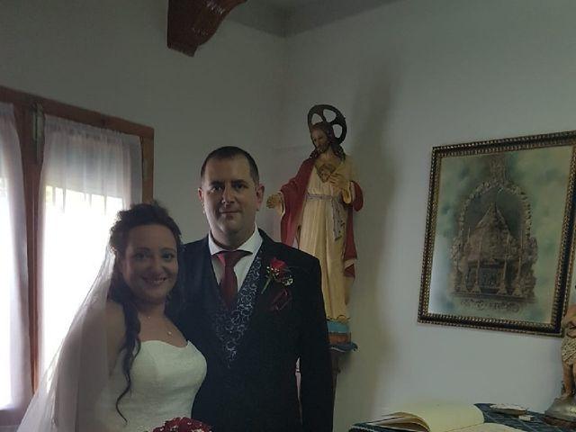 La boda de Jose y Carol en Villarrubia De Los Ojos, Ciudad Real 12
