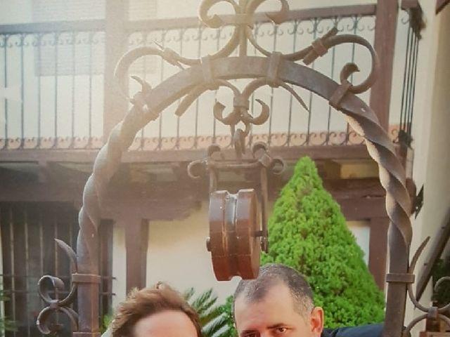 La boda de Jose y Carol en Villarrubia De Los Ojos, Ciudad Real 15