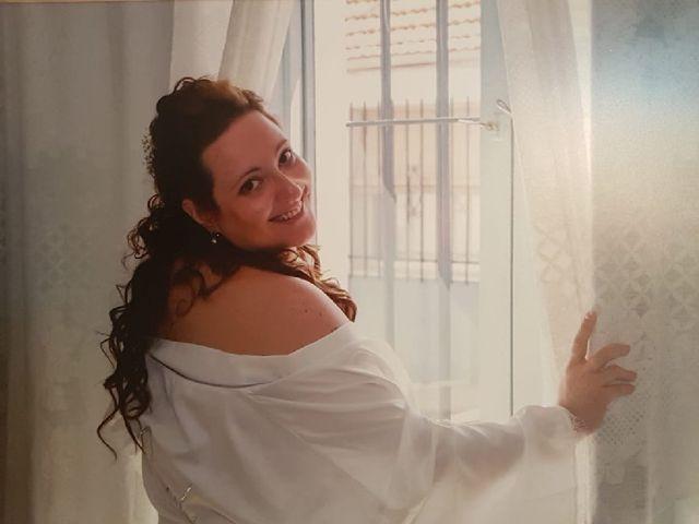 La boda de Jose y Carol en Villarrubia De Los Ojos, Ciudad Real 17