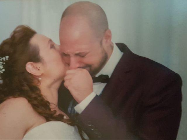 La boda de Jose y Carol en Villarrubia De Los Ojos, Ciudad Real 1