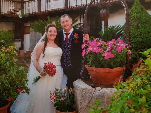 La boda de Jose y Carol en Villarrubia De Los Ojos, Ciudad Real 18