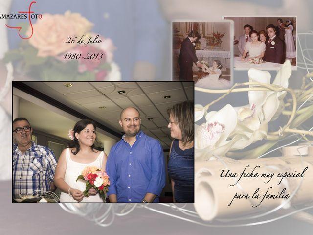 La boda de Verónica y Albeto en Santillana Del Mar, Cantabria 3