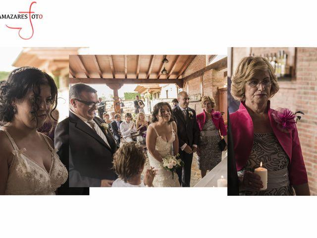 La boda de Verónica y Albeto en Santillana Del Mar, Cantabria 7