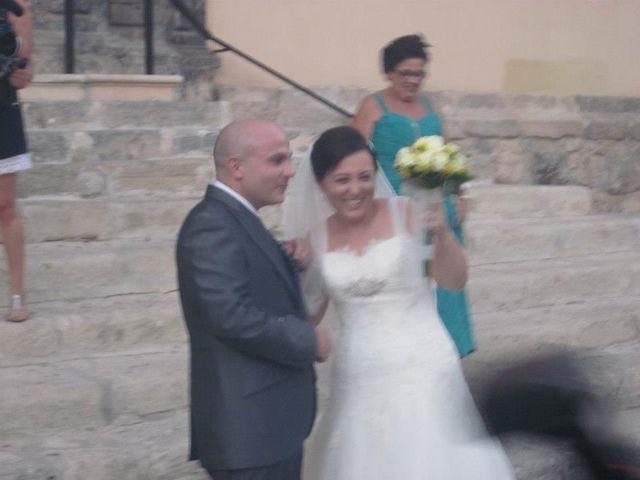 La boda de Elena y Samuel en Elx/elche, Alicante 2