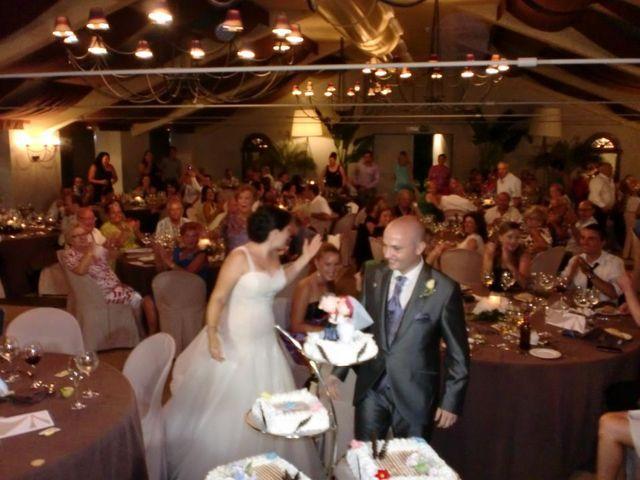 La boda de Elena y Samuel en Elx/elche, Alicante 3