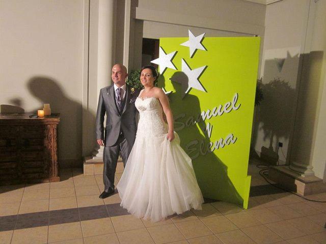La boda de Elena y Samuel en Elx/elche, Alicante 4