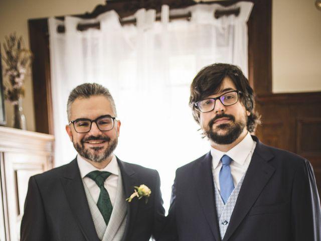 La boda de Jesús y Ángela en Redondela, Pontevedra 16