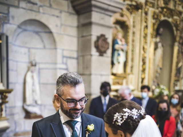 La boda de Jesús y Ángela en Redondela, Pontevedra 32