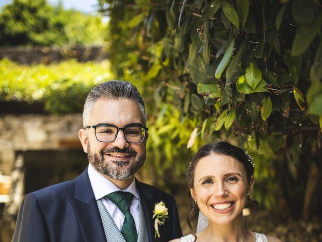 La boda de Jesús y Ángela en Redondela, Pontevedra 2