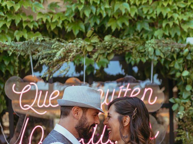 La boda de Carlos y Silvia en Culla, Castellón 5