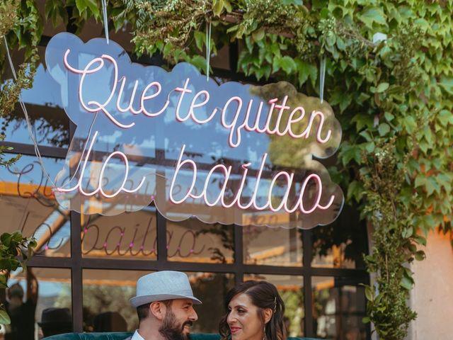 La boda de Carlos y Silvia en Culla, Castellón 6