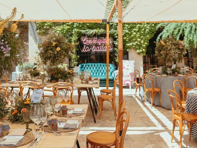 La boda de Carlos y Silvia en Culla, Castellón 9