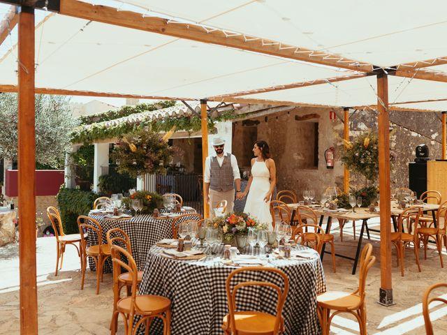 La boda de Carlos y Silvia en Culla, Castellón 12