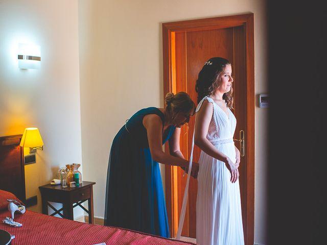 La boda de Javier y Elena en Madrid, Madrid 26