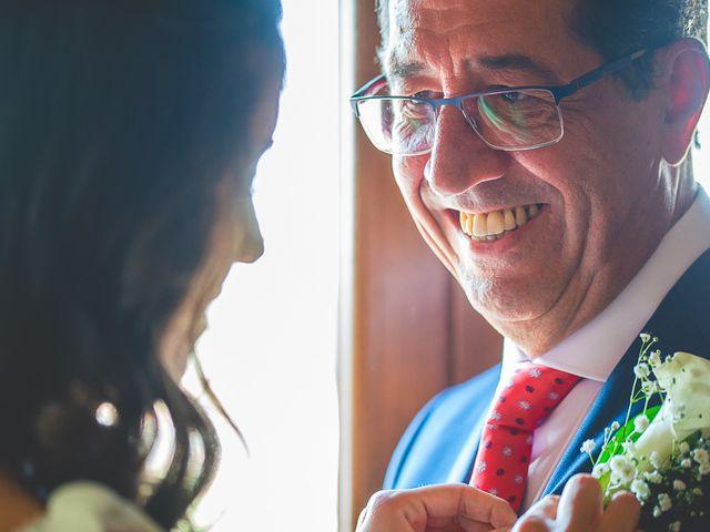 La boda de Javier y Elena en Madrid, Madrid 32