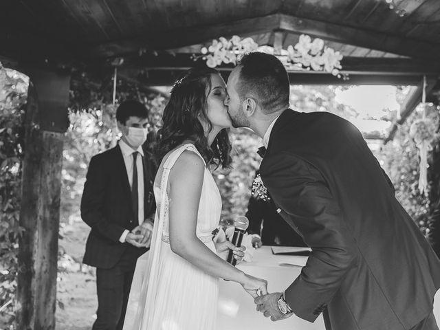 La boda de Javier y Elena en Madrid, Madrid 47