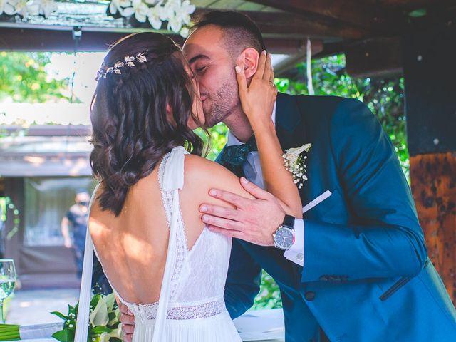 La boda de Javier y Elena en Madrid, Madrid 48