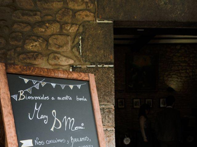 La boda de Aitor y María en Bilbao, Vizcaya 31