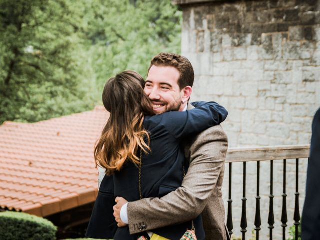 La boda de Aitor y María en Bilbao, Vizcaya 33