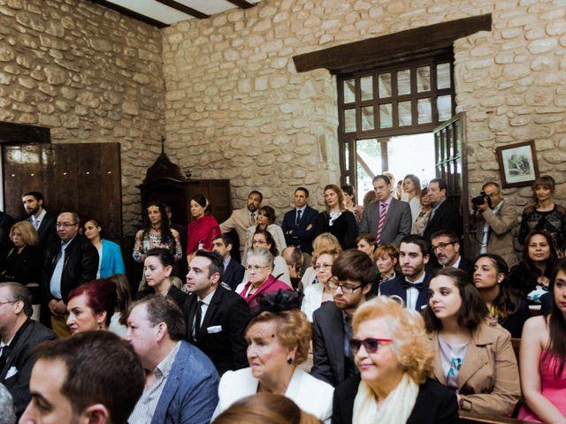 La boda de Aitor y María en Bilbao, Vizcaya 52