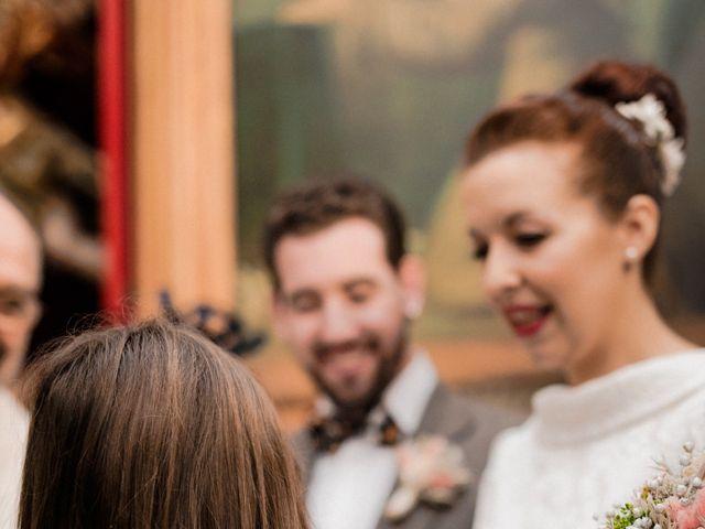 La boda de Aitor y María en Bilbao, Vizcaya 58