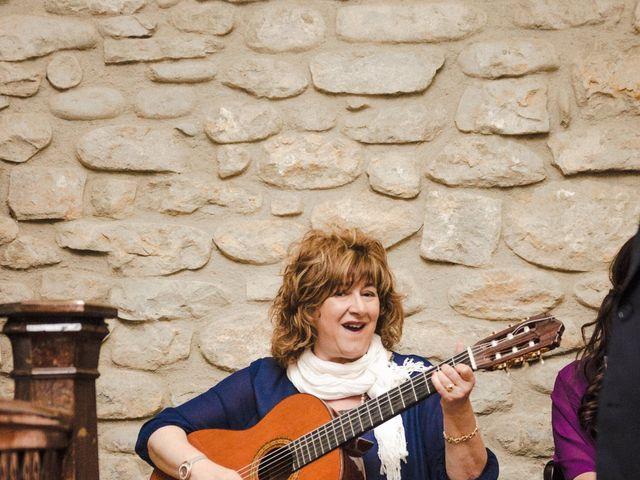 La boda de Aitor y María en Bilbao, Vizcaya 61