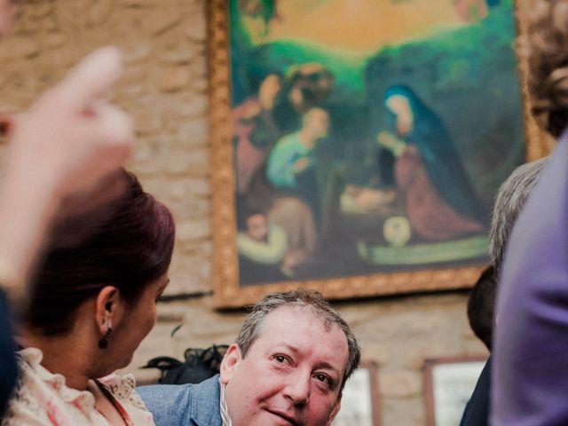 La boda de Aitor y María en Bilbao, Vizcaya 62