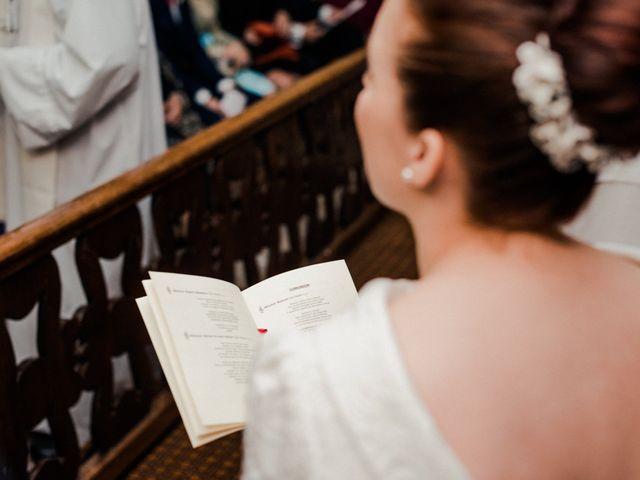 La boda de Aitor y María en Bilbao, Vizcaya 63