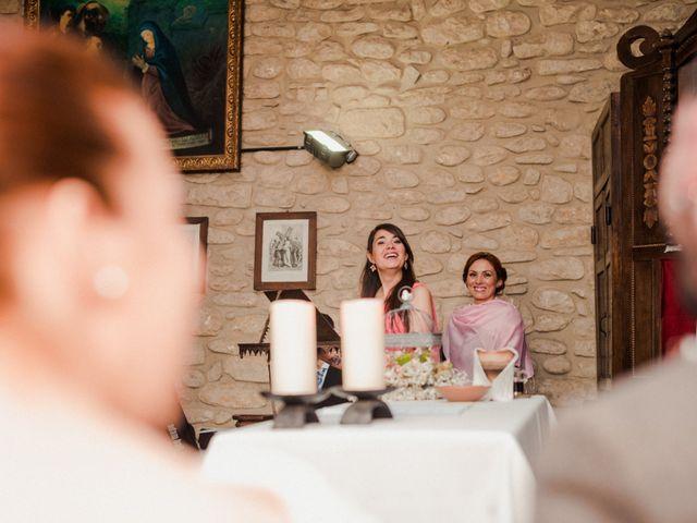La boda de Aitor y María en Bilbao, Vizcaya 64