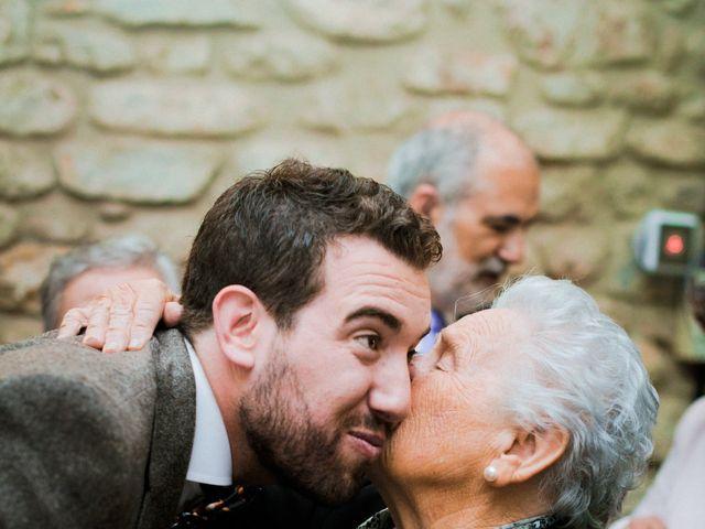 La boda de Aitor y María en Bilbao, Vizcaya 67