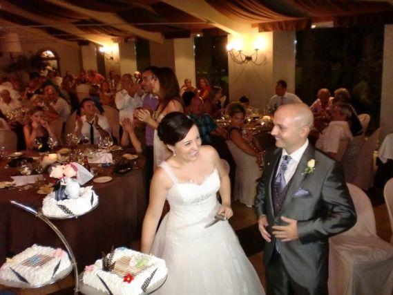 La boda de Elena y Samuel en Elx/elche, Alicante 6