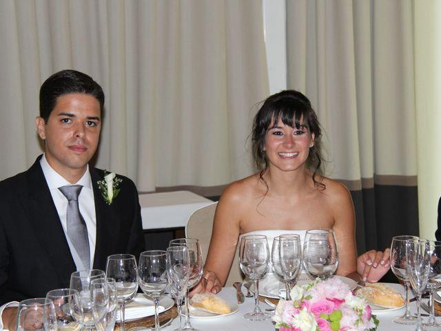 La boda de Alberto y Yasmina en Alpedrete, Madrid 5