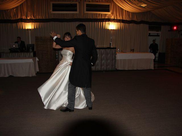 La boda de Alberto y Yasmina en Alpedrete, Madrid 7