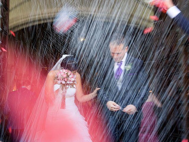 La boda de David y Tamara en Chiclana De La Frontera, Cádiz 7