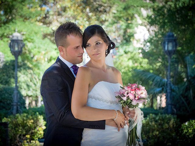 La boda de David y Tamara en Chiclana De La Frontera, Cádiz 8