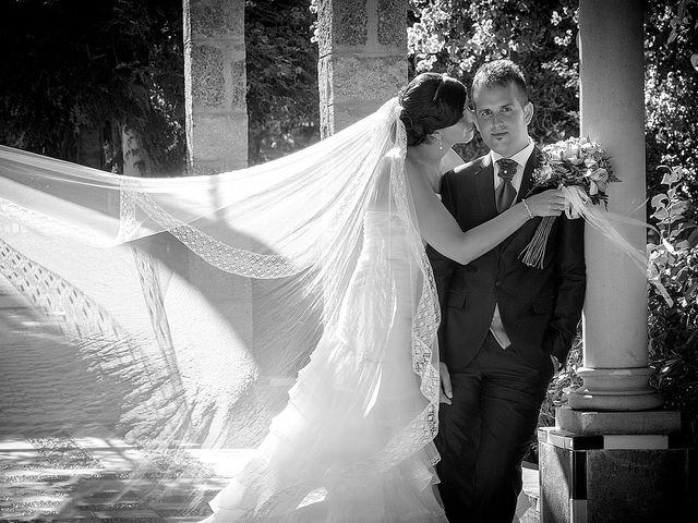 La boda de David y Tamara en Chiclana De La Frontera, Cádiz 9