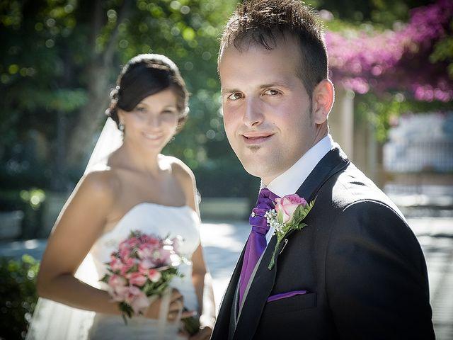 La boda de David y Tamara en Chiclana De La Frontera, Cádiz 12
