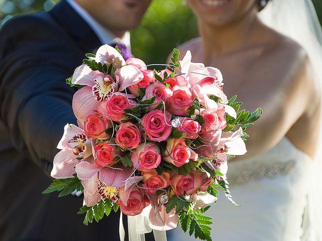 La boda de David y Tamara en Chiclana De La Frontera, Cádiz 15