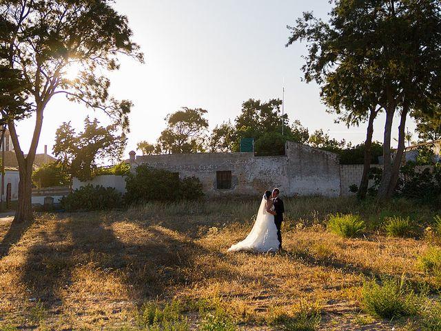 La boda de David y Tamara en Chiclana De La Frontera, Cádiz 19