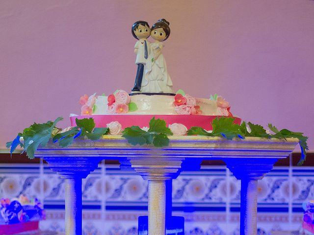 La boda de David y Tamara en Chiclana De La Frontera, Cádiz 24