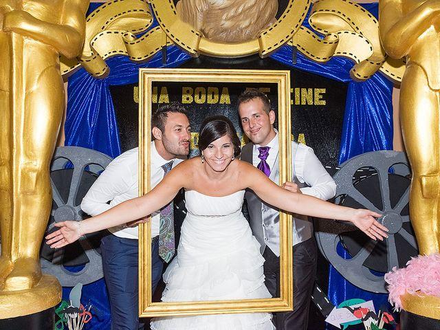 La boda de David y Tamara en Chiclana De La Frontera, Cádiz 25
