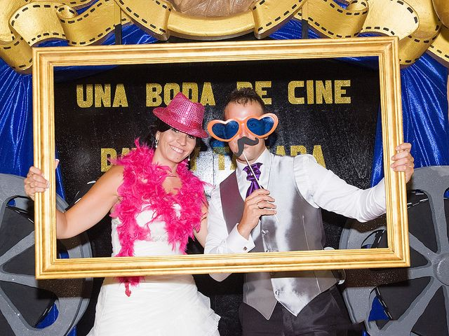 La boda de David y Tamara en Chiclana De La Frontera, Cádiz 26