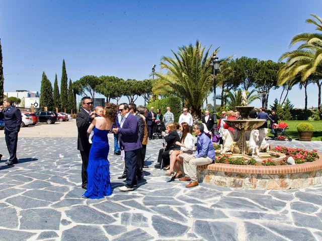 La boda de Gabriel y Liliana en Cubas De La Sagra, Madrid 6