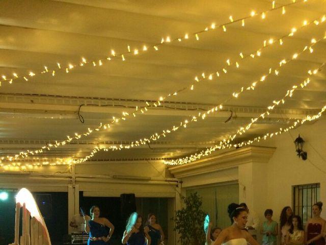 La boda de Joaquín  y Cinta en Huelva, Huelva 6