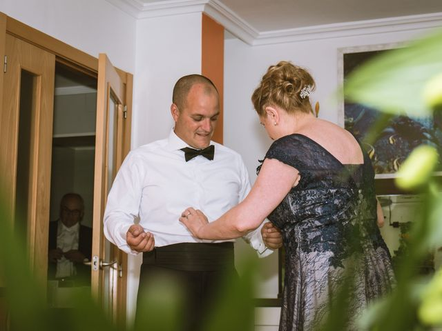 La boda de Chimo y Lydia en Benaguasil, Valencia 2