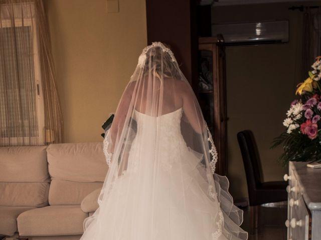 La boda de Chimo y Lydia en Benaguasil, Valencia 19