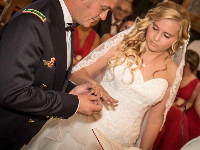 La boda de Chimo y Lydia en Benaguasil, Valencia 29
