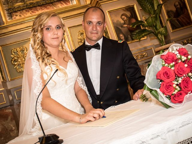 La boda de Chimo y Lydia en Benaguasil, Valencia 31
