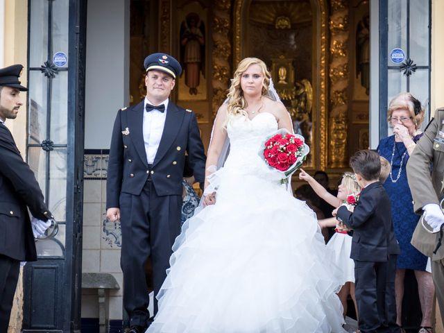La boda de Chimo y Lydia en Benaguasil, Valencia 32