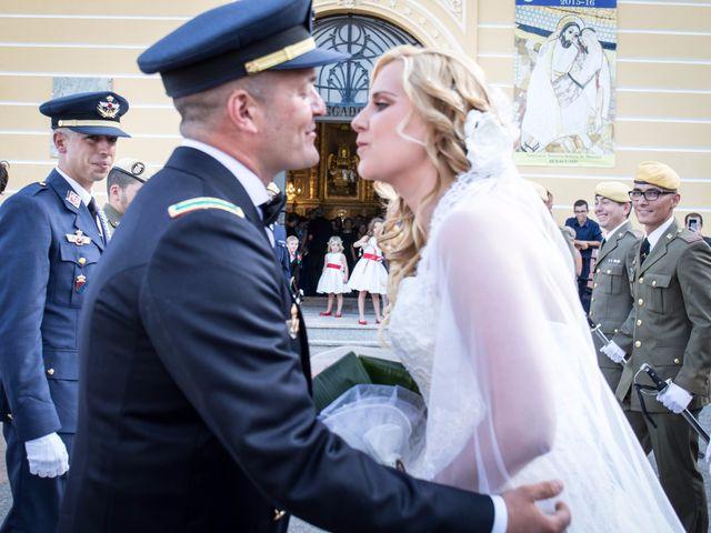La boda de Chimo y Lydia en Benaguasil, Valencia 40